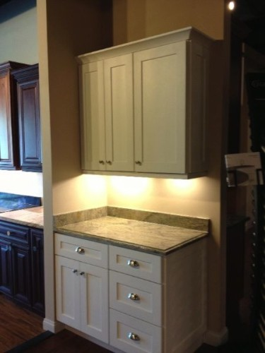 Roanoke VA cabinets
