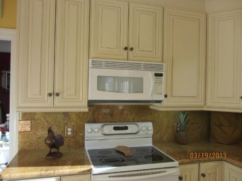 Roanoke VA countertops
