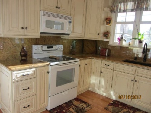 Roanoke VA granite countertops