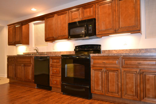 Roanoke granite countertops