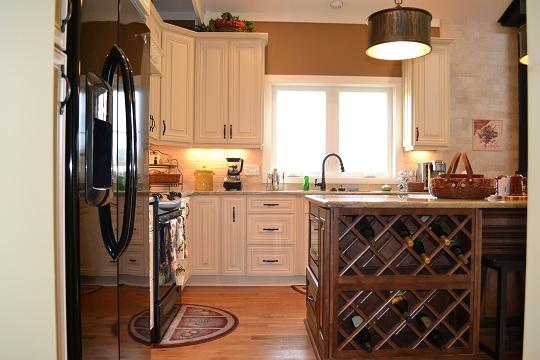 Testimonials Kitchen Cabinets Kitchen Remodeling