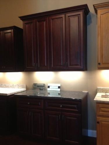 Roanoke kitchen countertops
