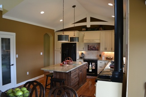 Roanoke kitchen remodeling