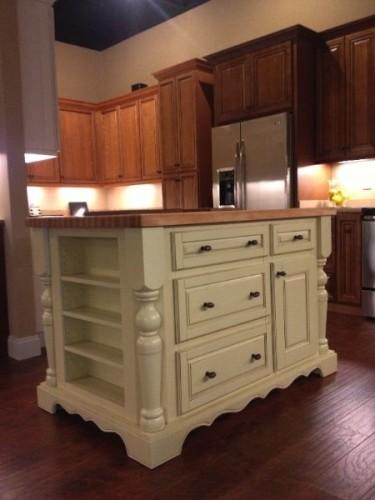 cabinets Roanoke