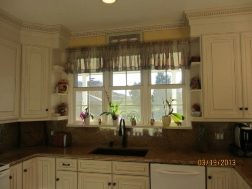 granite countertop Roanoke