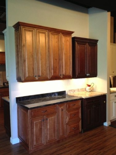 Kitchen Cabinets Roanoke Va